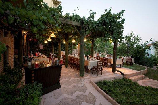 Limak Arcadia Golf & Sport Resort : La Cucina Italian Restaurant