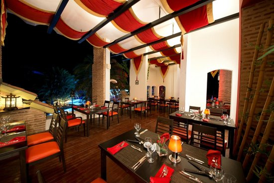 Limak Arcadia Golf & Sport Resort : Kids-Free Sushi Restaurant