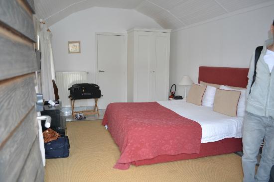 Hotel Montanus: Suite