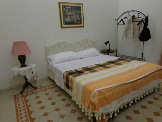 Marlu Bed & Breakfast: la nostra camera da letto 