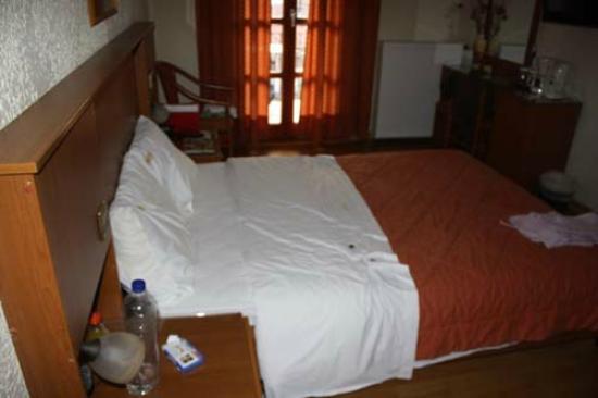 Filoxenia Hotel & Spa: room