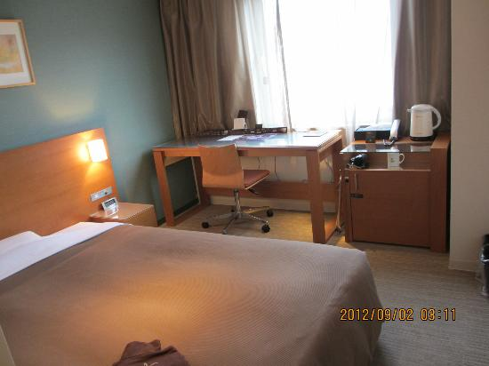 Candeo Hotels Chino: 部屋
