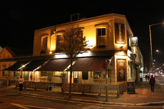 The Westbourne Pub