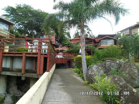 Isola Bella Hospedagem