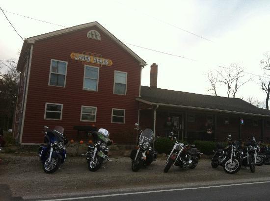 Lagerheads Restaurant Medina Ohio