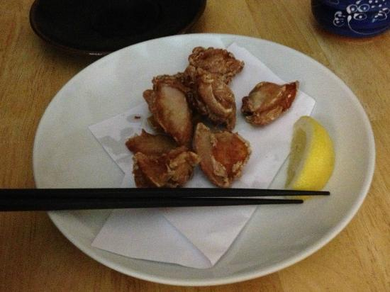 Yuzu : Chicken (Note Portion Size)