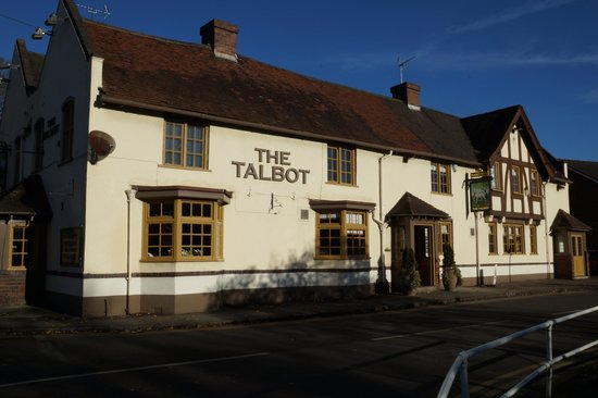 ‪The Talbot At Belbroughton‬