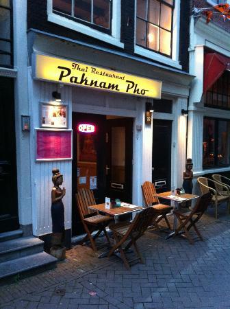 Paknam Pho Thaifood