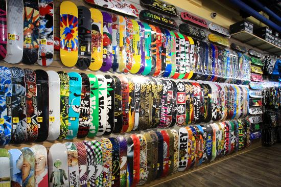 Skimboards for all shapes sizes picture of surf style for Mobilya megastore last minute
