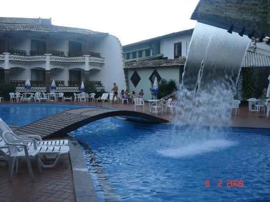 Best Western Shalimar Praia Hotel : .