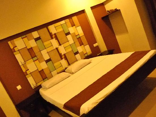 Angkor International Hotel: Superior Luxe Room
