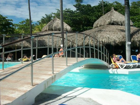 ClubHotel Riu Merengue: pool