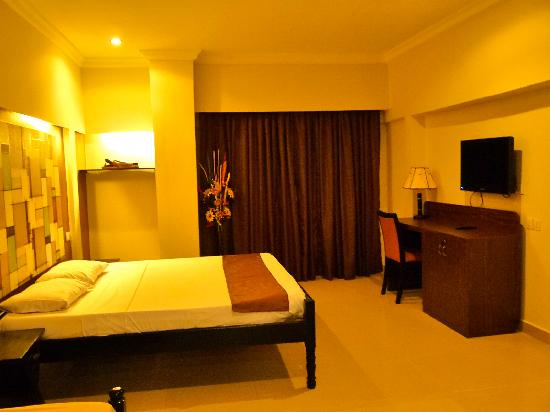 Angkor International Hotel: Superior Luxe