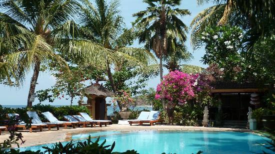 Kusuma-Jaya-Indah Resort: super séjour