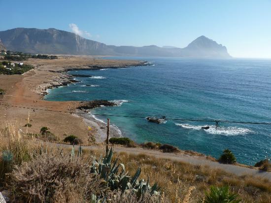 Riserva Naturale Orientata Monte Cofano: La riserva