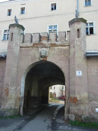 Jawor Castle