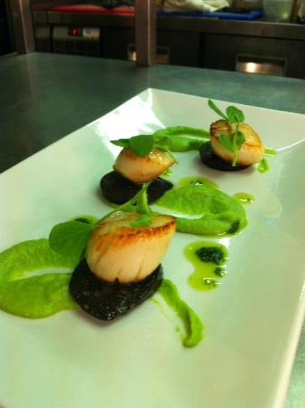 Crown Inn : Sample Dishes