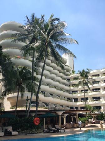 Shangri-La Hotel, Singapore: Garden Wing