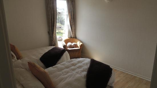 Diaz 15 : kleines 2 Bettschafzimmer