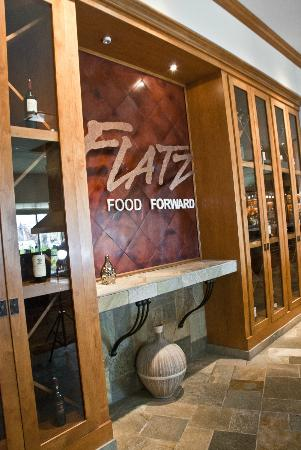 Flatz Restaurant and Lounge: Flatz Grille and Lounge