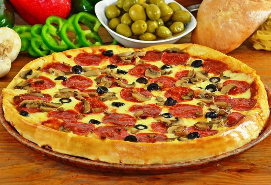 Valenti 39 s pizza managua restaurant reviews phone - Restaurante pizza hut ...