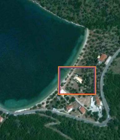 Vathy, Greece: The location of ONAR DREAMHOUSE