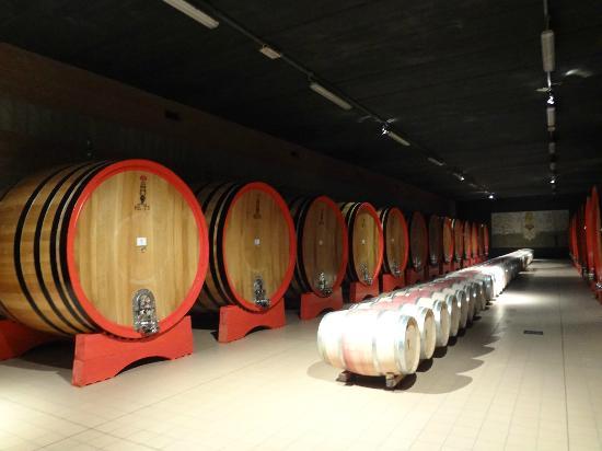 Palazzina Cesira: Brunello