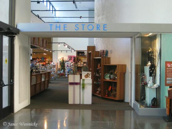 Scottsdale Center for the Arts: The Gift Store-top quality