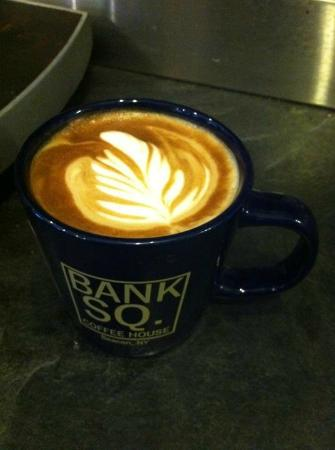 Bank Square Coffeehouse
