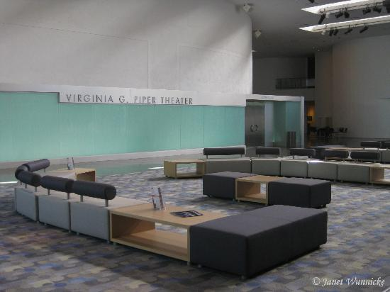 Scottsdale Center for the Arts: Scottsdale Center for the Performing Arts-theater