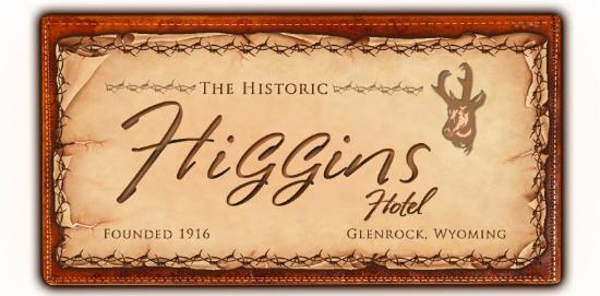 The Higgins Hotel