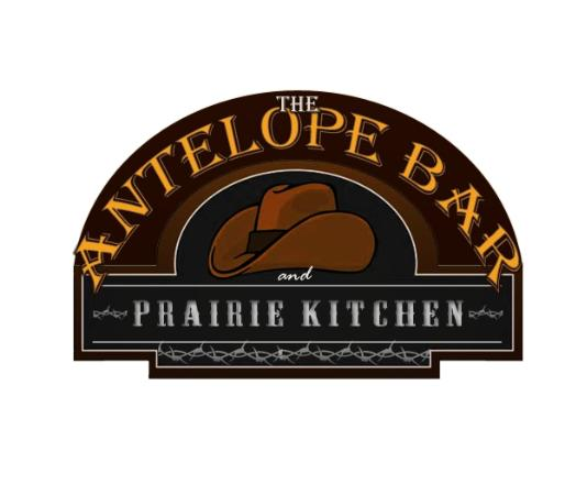 The Higgins Hotel: The Antelope Bar and Prairie Kitchen