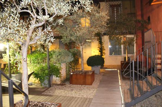 Hotel Metropolitan: HOTEL