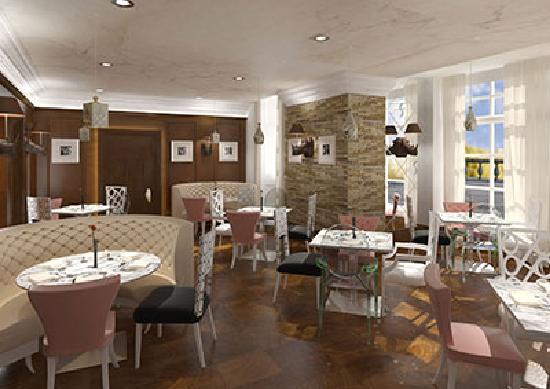 The White Room: The New Look From Feb 2012
