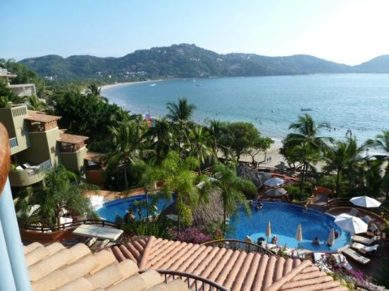 Embarc Zihuatanejo: breath taking views