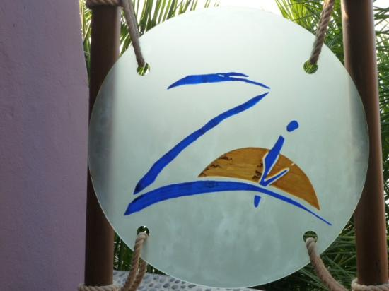 Embarc Zihuatanejo : Zi....the restaurant