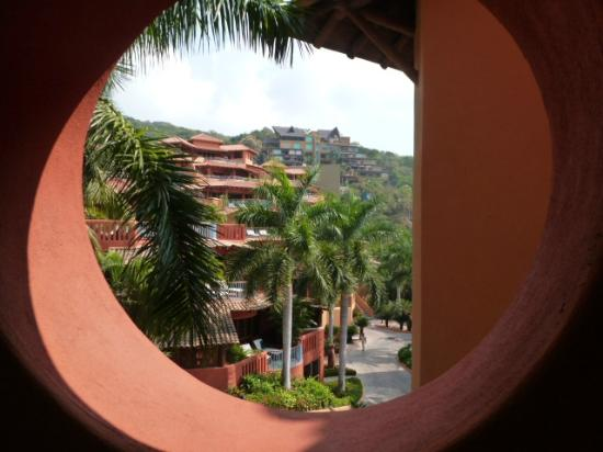 Embarc Zihuatanejo: cool views eveywhere