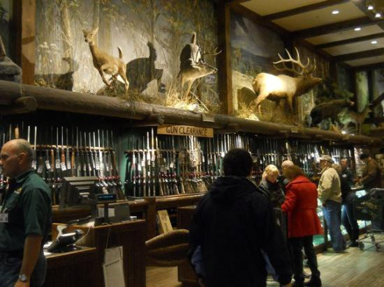 Hunting Clothing Stores London
