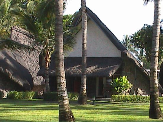 La Pirogue Resort & Spa: bungalow