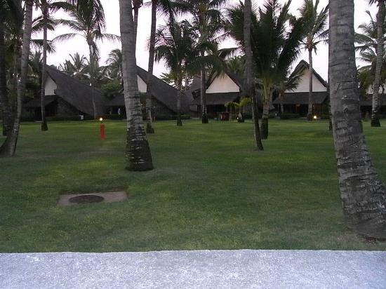 La Pirogue Resort & Spa-Mauritius: bungalow