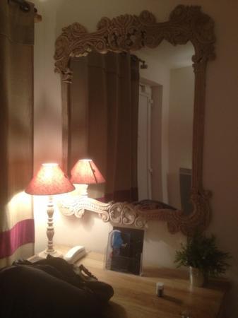 Hotel Bristol : romantisch
