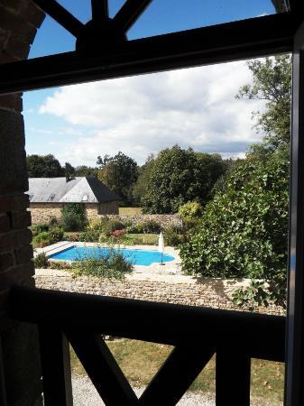 La Piscine Swimming Pool Picture Of Chateau Du Grand Val