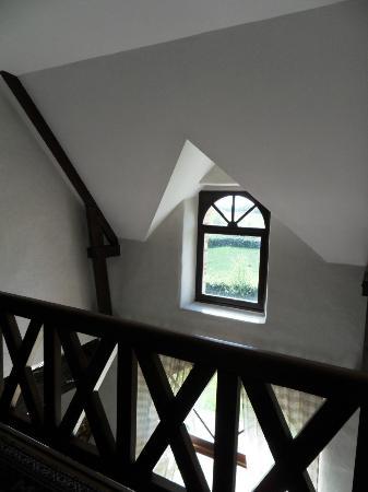 Château du Grand Val : The Gatehouse