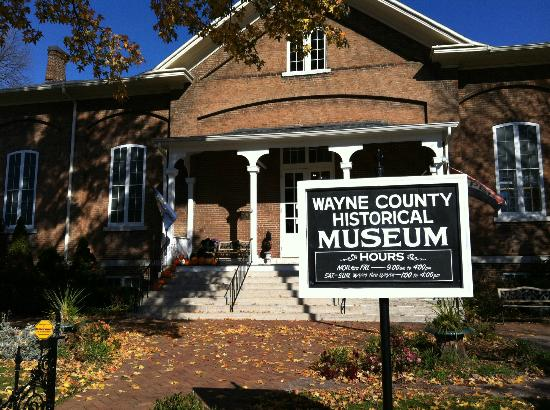 Wayne County Historical Museum
