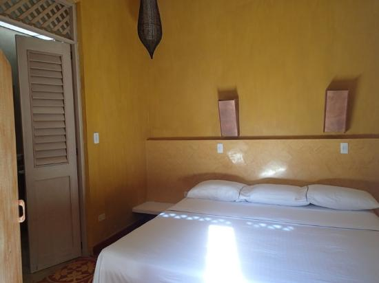 Casa Portal de Getsemani : room