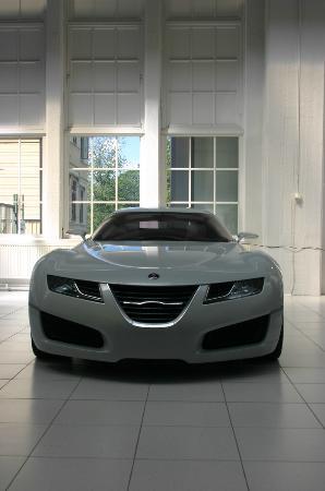 Saab Car Museum: trollhatan saab