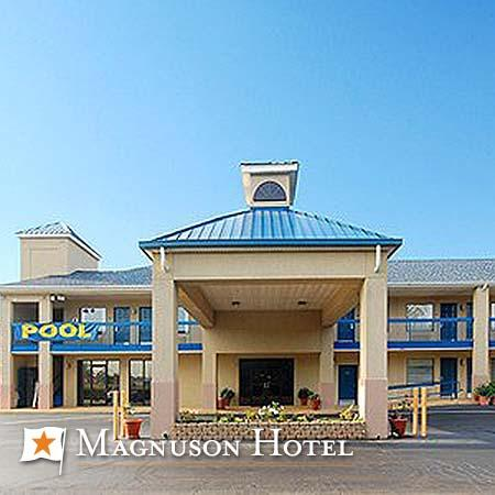 Magnuson Hotel Elberton: getlstd_property_photo