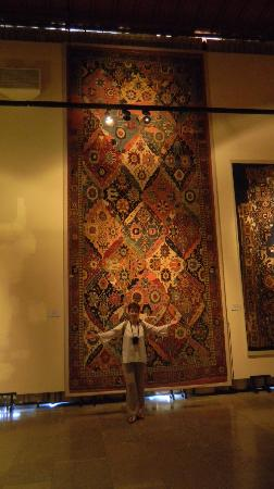 Turkey Tours by Local Guides: In the Museumof Muslim art