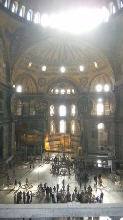 Turkey Tours by Local Guides: Hagia Sophia