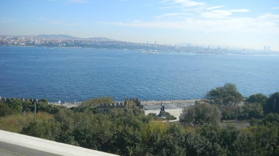 Turkey Tours by Local Guides: Istambul view
